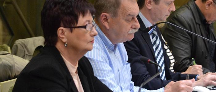 Opoziční poslanci boli proti. Poslankyňa Mária Cehelská to označila za nešťastný návrh.