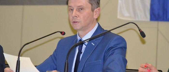 Primátor Miloš Meričko podal pre zmiznuté zmluvy trestné oznámenie pre podozrenie zo spáchania trestného činu