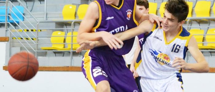 Daniel Kimák disponuje výškou aj mrštnosťou.