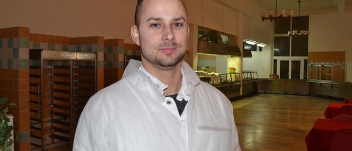 Ondrej Feďo.
