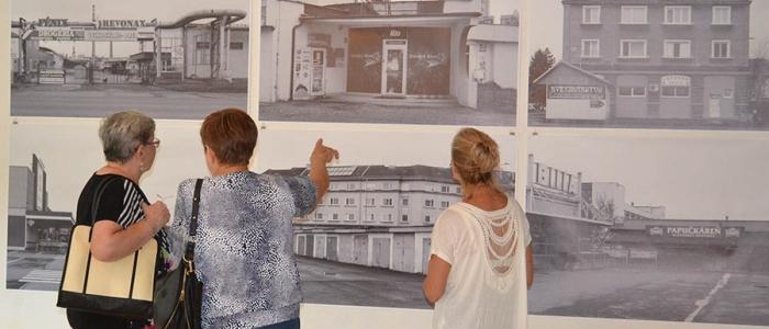V budove bývalého Zekonu na Laboreckej ulici v Humennom budú počas leta zaujímavé podujatia pre mládež, rodiny s deťmi, výstavy, workshopy, prednášky, divadelné prestavenia, koncerty, rôzne hry, literárne večery, módna prehliadka a ďalšie akcie.