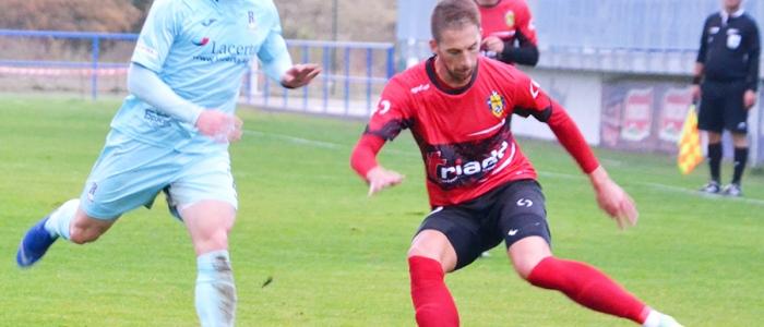 Strelcom druhého gólu Humenčanov bol Igor Komjatý.