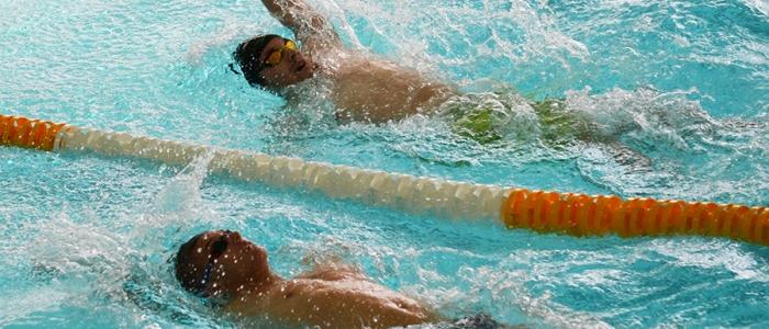 Prvé kolo jesenných majstrovstiev VSO organizovali v humenskom krátkom bazéne.
