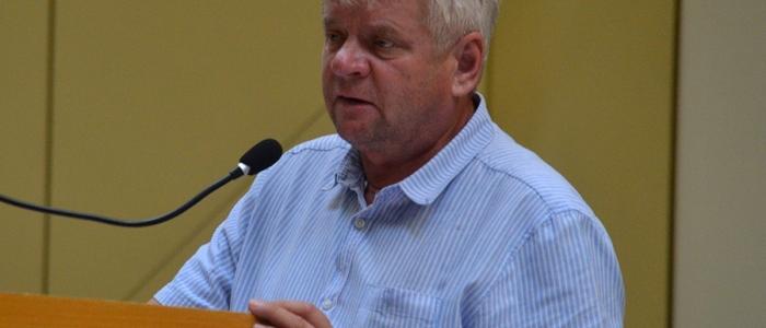 Riaditeľ TS Milan Kuruc opakovane uviedol, že situácia s mierou separovanosti odpadu, od ktorej závisí aj cena za ukladanie komunálneho odpadu na skládku, je v Humennom zlá