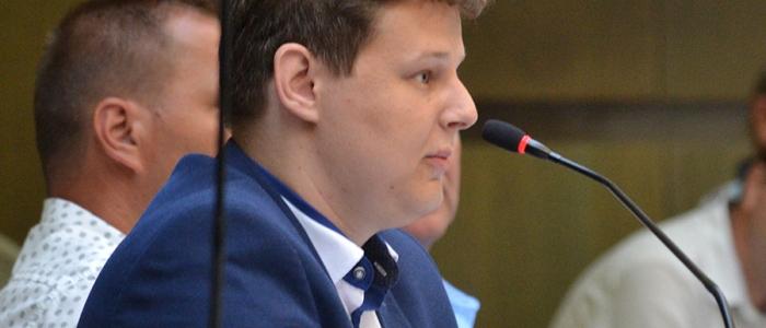 S nápadom prišiel poslanec mestského zastupiteľstva Martin Ruščanský, ktorý chce takýmto spôsobom oceniť ich dobrovoľnícke aktivity.