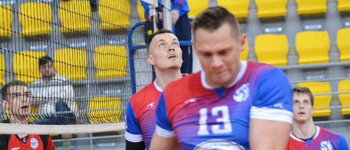 V sobotu 7. marca odohrali Humenčania dvojzápas s víťaznou bilanciou s rezervou prešovského extraligového celku Mirad PU Prešov.