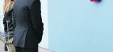 Súčasťou spomienkového podujatia slávnostného odhalenia tabúľ oscarového filmu bolo aj uctenie si pamiatky spisovateľa, scenáristu a dramaturga – Humenčana Ladislava Grosmana, pri jeho pamätnej tabuli na Dome kultúry.