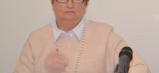 """""""Stačí vymeniť dve poverené nepohodlné riaditeľky, ktoré sa vedia ozvať, nedržia hubu a krok a nový poverený pán riaditeľ nemusí robiť ani racionalizačné opatrenia,"""" povedala poslankyňa Mária Cehelská na margo navýšenia dotácie pre ZUŠ-ku."""