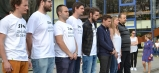 Členovia občianskej platformy Za slušné Slovensko plánujú do budúcnosti upozorňovať na neprávosti na lokálnej aj celoslovenskej úrovni.