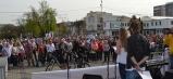 Požadujú odvolanie policajného prezidenta Gašpara, odstúpenie špeciálneho prokurátora Kováčika a nezávislú policajnú inšpekciu.