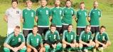Borovčania vzišli z priateľského futbalového zápasu víťazne.