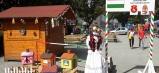 V centre Humenného vznikli malé mestečká, v ktorých sa prezentovali partnerské mestá.
