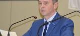 """""""Veľkým problémom je, že bol neporiadok v evidencii zmlúv, dokonca zisťujeme, že zmluvy chýbajú a ani netuším, kde sú. Keď to zosumarizujem, obrátim sa na orgány činné v trestnom konaní,"""" informoval primátor Miloš Meričko."""