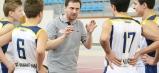 """""""Príkazy"""" trénera 1. BK Humenné nepadajú, zatiaľ, na úrodnú pôdu, hráči majú svoju hlavu."""