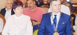 Medzi pozvanými hosťami, ktorí sa odovzdávania cien športovcom zúčastnili, boli okrem primátora Miloša Merička, ktorý osobne odovzdával ocenenia športovcom, aj viceprimátorka Mária Cehelská, zástupcovia mestských organizácií, poslanci mestského zastupiteľstva a rodinní príslušníci ocenených.
