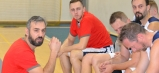 Peťo Lošák to z pozície trénera tentokrát proti zdatnému súperovi nemal jednoduché.