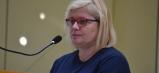 """""""Čo sa týka našej budovy, je to také technické múzeum,"""" povedala na margo stavu objektu MsKS riaditeľka Marta Helemiková."""